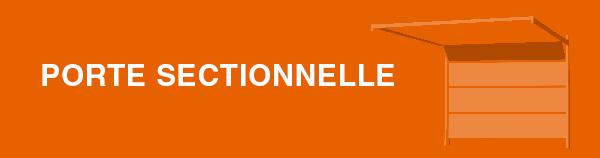 PORTE_SECTIONNELLE