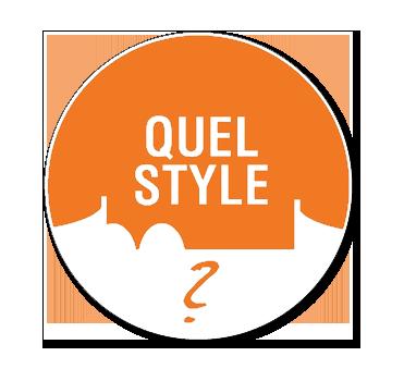 QUEL_STYLE