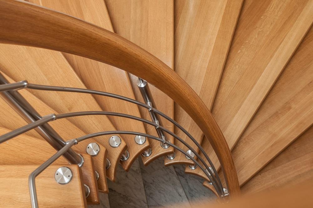 Pose escalier Guérande La Baule Pornichet Saint Nazaire