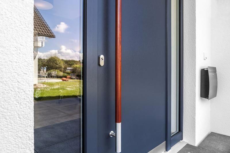 Portes d'entrée ou d'intérieur à Pornichet, La Baule, Saint-Nazaire, Guérande, Saint-Brévin …