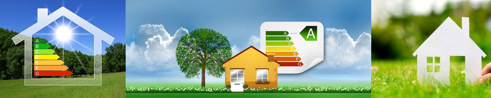 Rénovation énergétique de l'habitat à Guérande, La Baule, Saint-Nazaire, Pornichet, Saint-Brévin